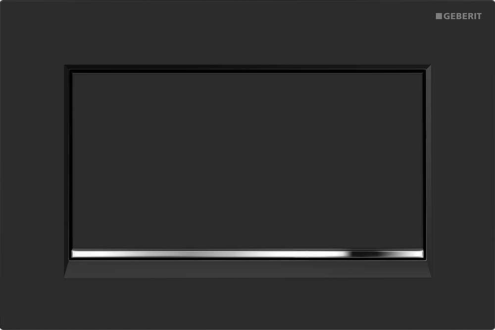 Sigma 30 tryckplatta enkelspolning