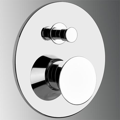 Cono reglage för dusch eller bad