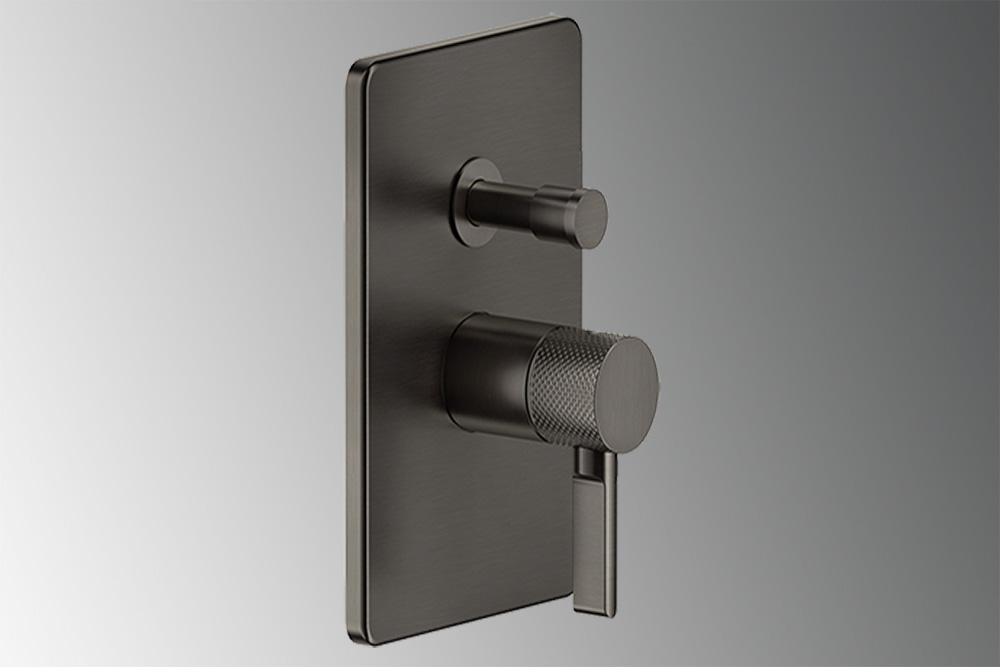Inciso- reglage för dusch