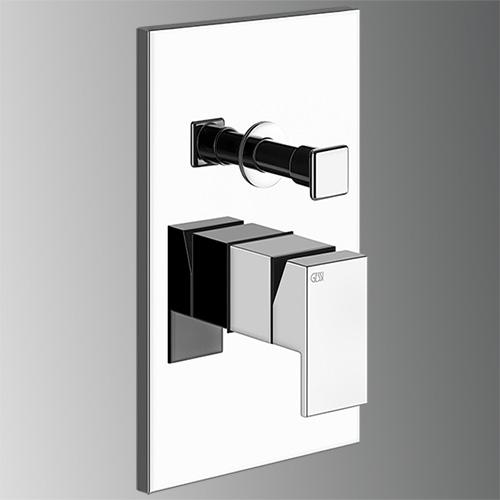Rettangolo reglage för dusch eller bad