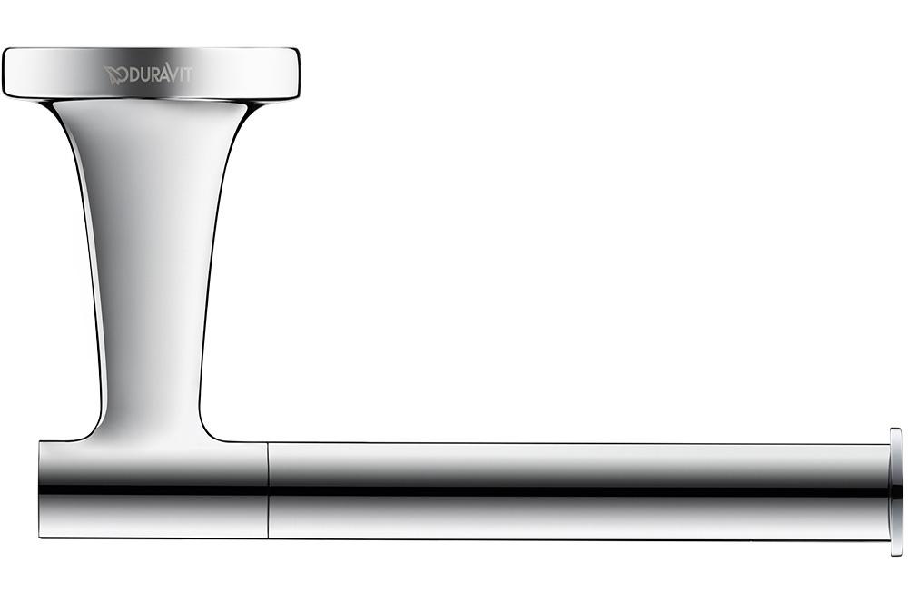 Duravit toalettpappershållare Starck T