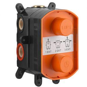 Inbyggnadsdel GS09269-031 till termostatblandare dusch & bad