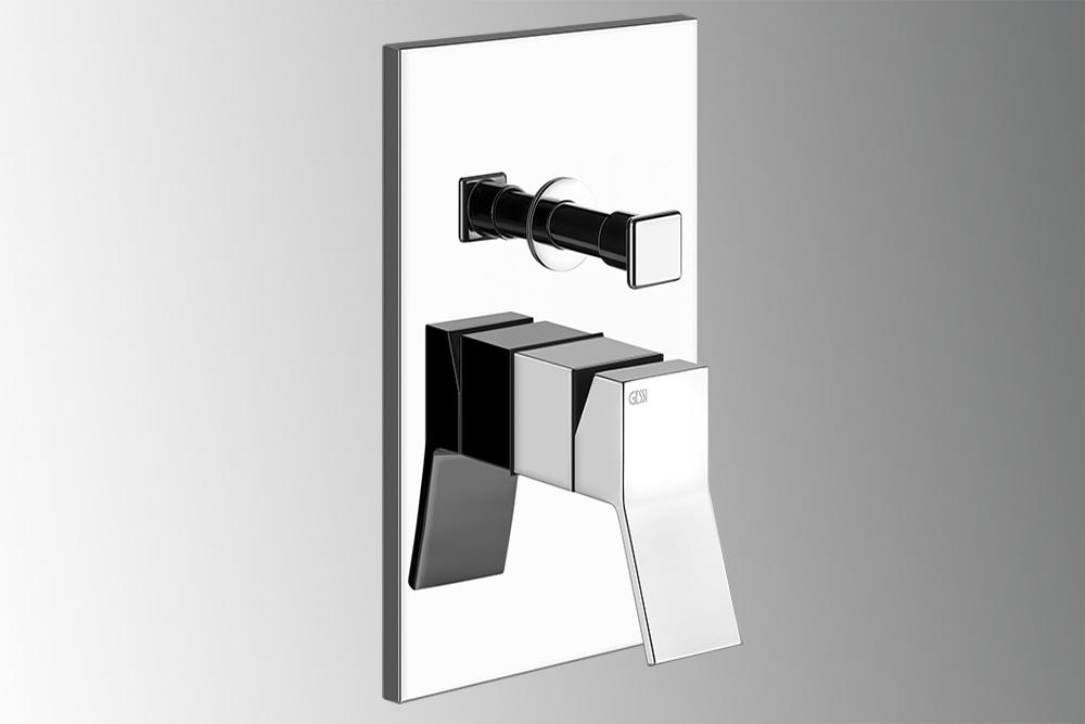 Rettangolo K reglage för dusch eller bad