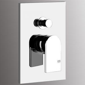Via Manzoni reglage för dusch eller bad