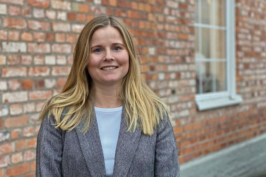 Frida Karlsson 2020
